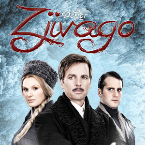 Doktor Zjivago, Malmö Evenemang