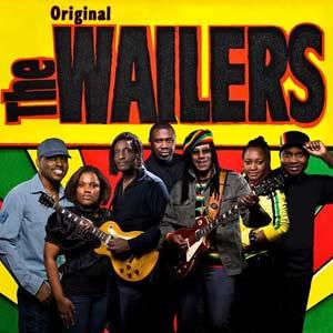 The Wailers, Malmö Evenemang