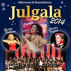 Brandkårens Julgala med Carola, Malmö Evenemang