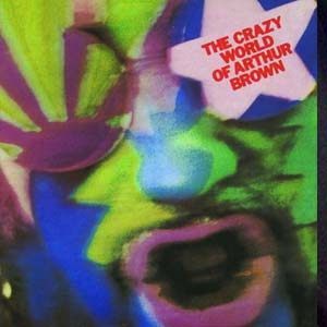 The Crazy World of Arthur Brown, Malmö Evenemang