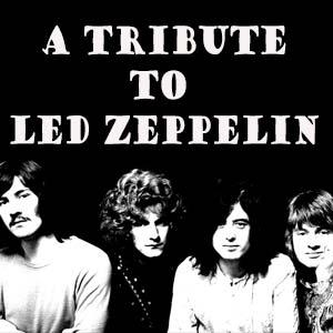A Tribute To Led Zeppelin, Malmö Evenemang