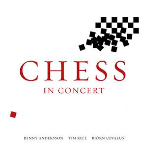 Chess in Concert, Malmö Evenemang