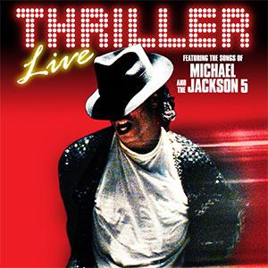 Thriller - Live, Malmö Evenemang