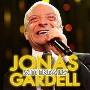 Jonas Gardell - Mitt enda liv, Malmö Evenemang