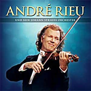 André Rieu, Malm� Evenemang