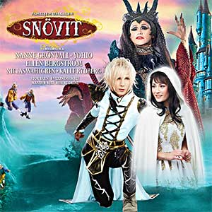 Snövit - The Musical, Malm� Evenemang