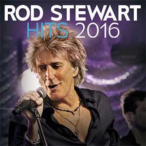 Rod Stewart - Hits 2016, Malm� Evenemang