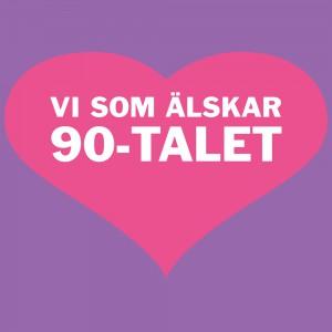 Vi Som Älskar 90-Talet, Malm� Evenemang