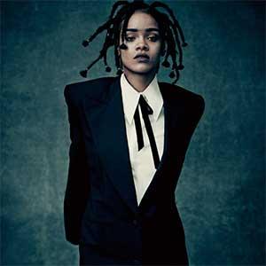Rihanna, Malm� Evenemang
