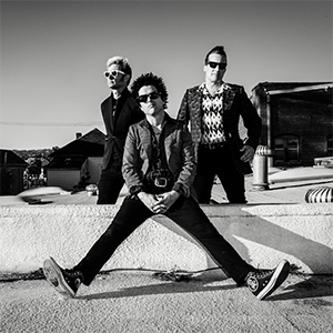 Green Day, Malm� Evenemang