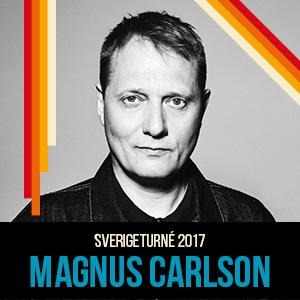 Magnus Carlson, Malm� Evenemang