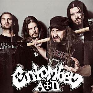 Entombed A.D.  +  F.K.Ü., Malm� Evenemang