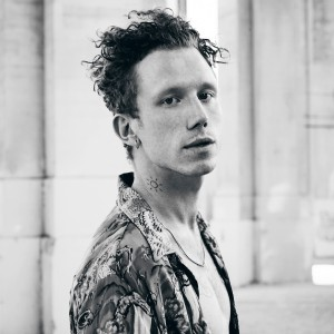 Erik Hassle, Malm� Evenemang