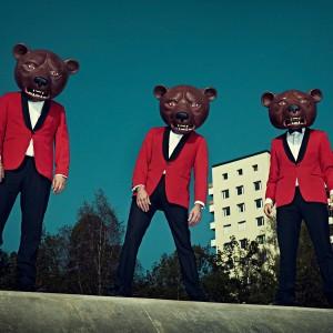 Teddybears, Malm� Evenemang