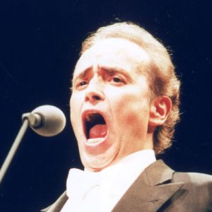 José Carreras, Riga, Latvia Events