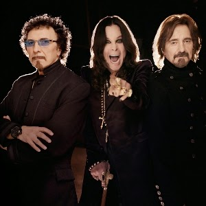 Black Sabbath, Riga, Latvia Events