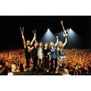 Iron Maiden, Tallinn, Estonia Events